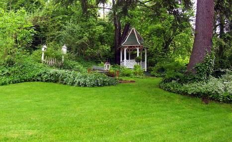 Проектиране на градина – често задавани въпроси