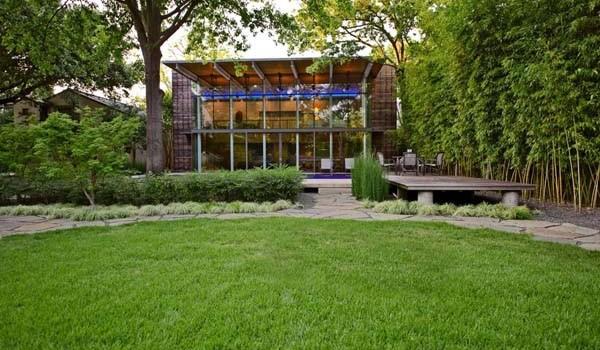 Как да бъдем артисти при озеленяване на двора