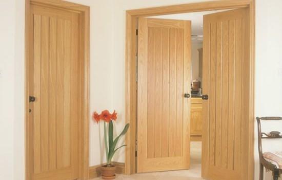 Интериорни врати: Какви вътрешни врати да изберем?