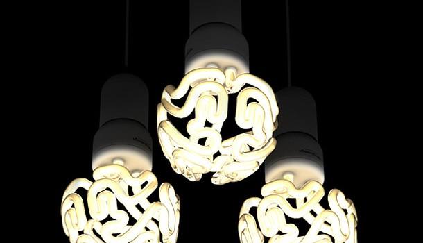 Лампиони и абажури – интересно осветление за дома