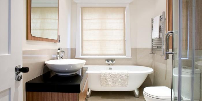 10 начина да направим банята да изглежда по-голяма