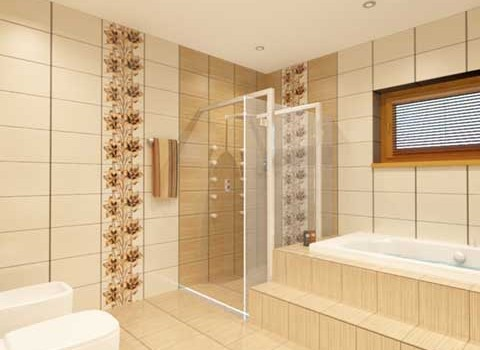 Какво да изберем – душ кабина или вана