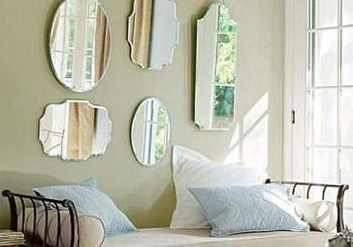 Внимавайте с огледалата у дома – могат да са опасни