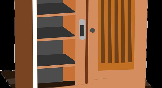 Как да увеличим пространството в гардероба