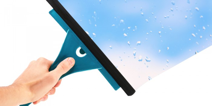 Как да имаме искрящо чисти прозорци