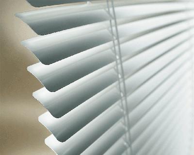 Как да съкратим дължината на хоризонтални прозоречни щори