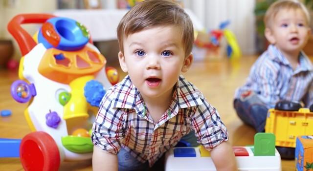 Детска стая за игри