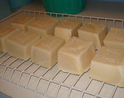 Как да си направим млечен сапун у дома