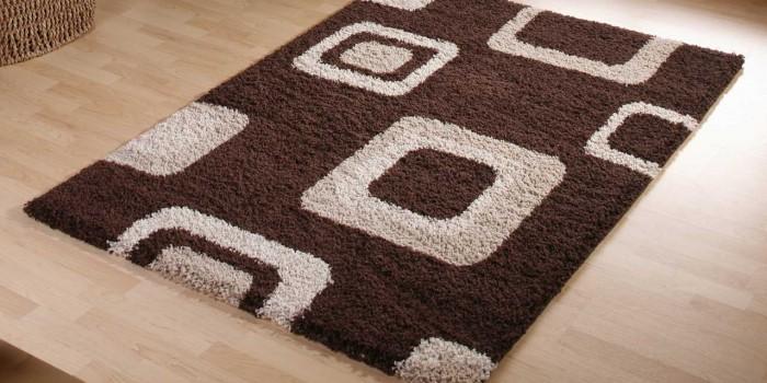 Как да изберем килим за дневната