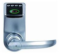 Ключалка с разпознаване на пръста