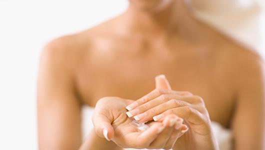 Как да си приготвим крем за тяло у дома