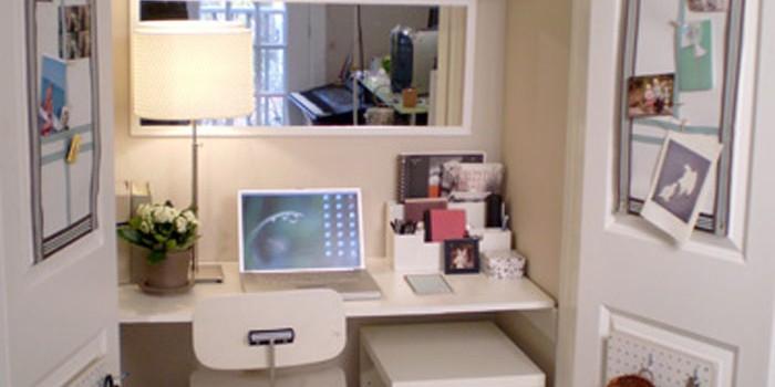 Офис в килера – защо не