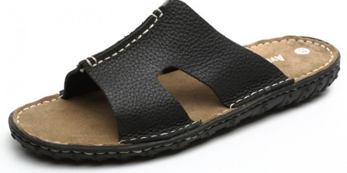 Как да почистим кожени летни чехли и сандали