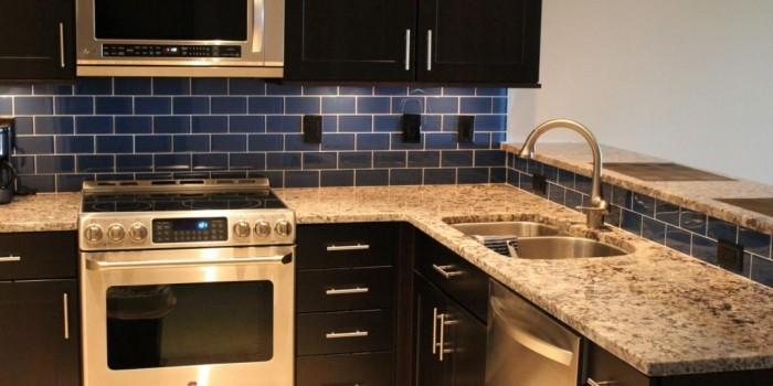 Как да поддържаме чистота в кухнята и около кухненската мивка