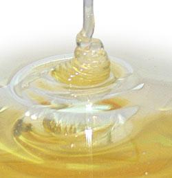 Как да почистим (измием) лицето с мед