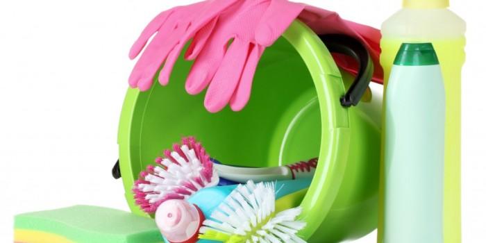 9 трика за почистванепри нанасяне в нова квартира