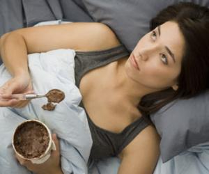 Как да почистим петна от шоколад