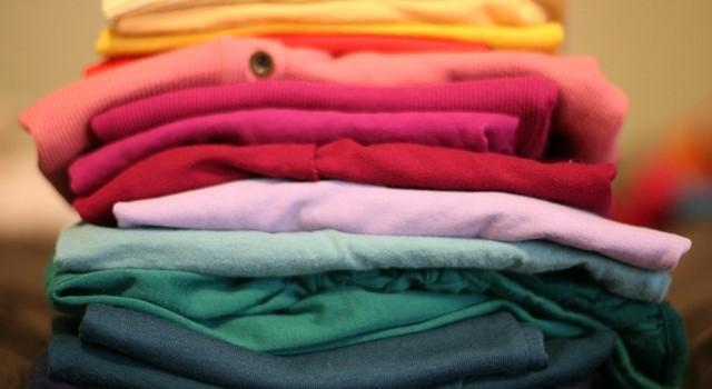 Как да направим годишна профилактика на гардероба