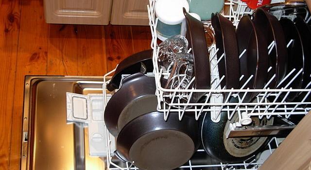 Как да си направим препарат за миялна машина у дома