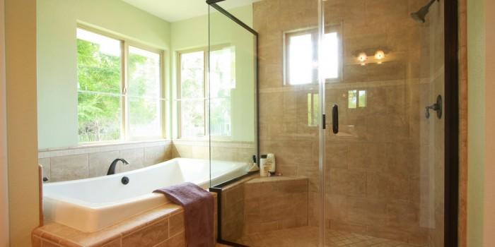 Няколко съвета за по-лесно почистване на банята