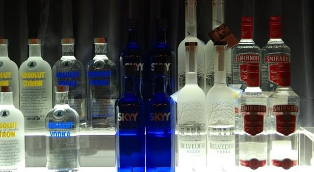 Какво можем да правим с водката, освен да я пием