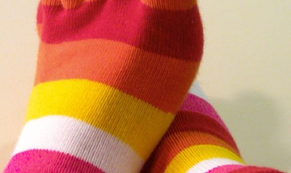 Колко често трябва да се сменят чорапите