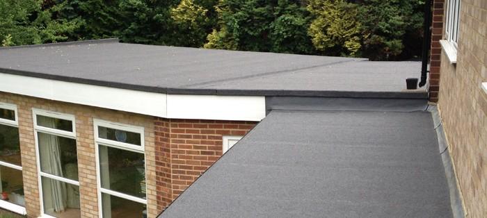 6 неща, които трябва да знаем при хидроизолация на плоски покриви