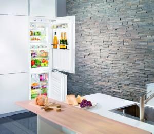 хладилник Либхер