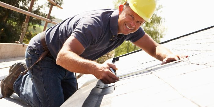 Хидроизолация на плосък покрив – устойчивост и качество