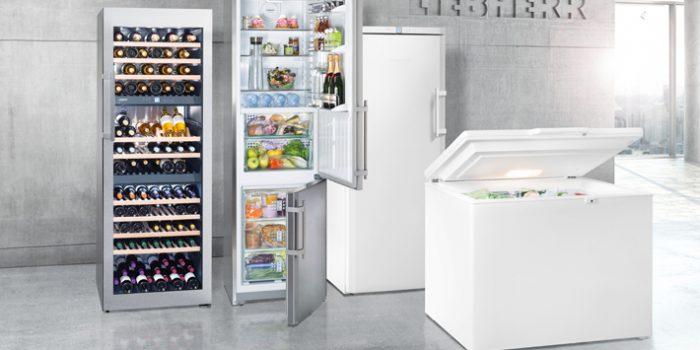 Хладилници Либхер – марката с най-добрите цени