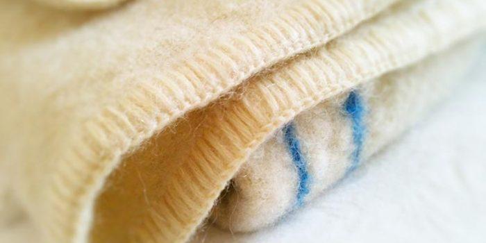 Как да изперем одеялата вкъщи?