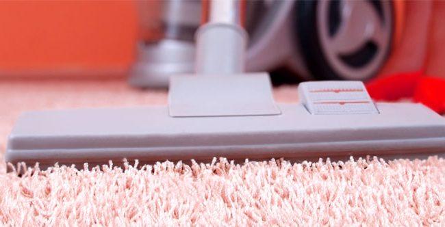 3 съвета как да почистим мокета у дома