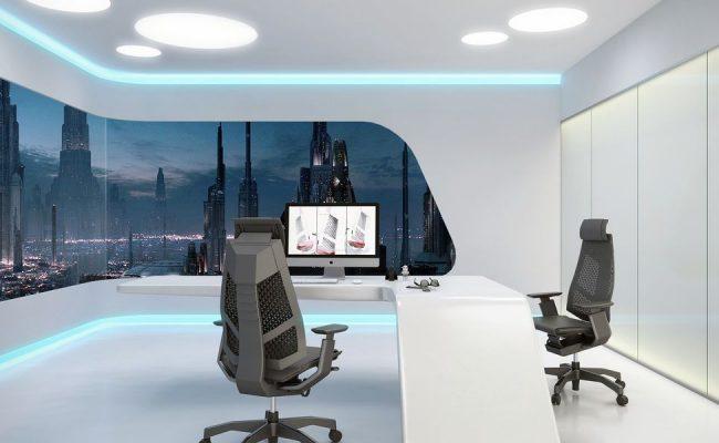 Ръководство – Как да изберем офис столове