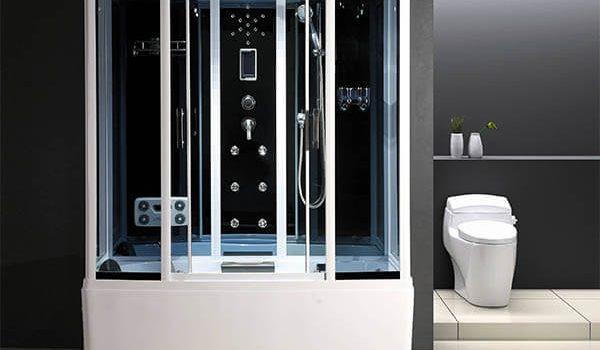 Хидробокс – вана и душ кабина в едно