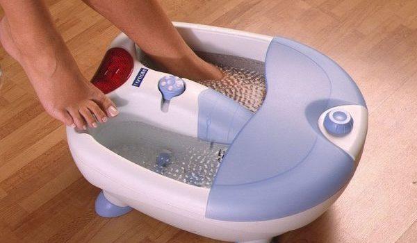 Хидромасажни вани за крака – как да изберем
