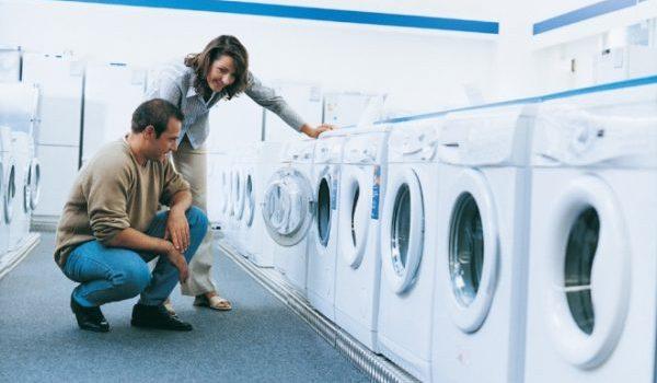 Как да изберем най-подходящата пералня