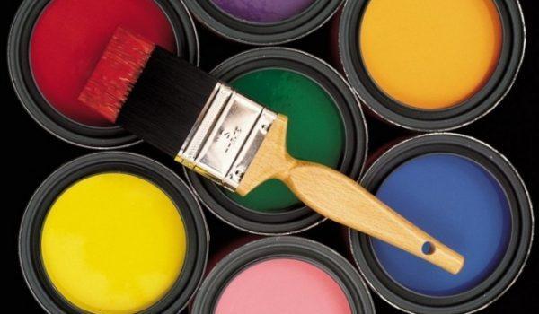 Как да свалим старата боя от стените на банята