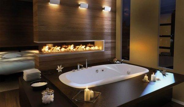 Водоустойчив ламинат за баня – предимства пред теракота