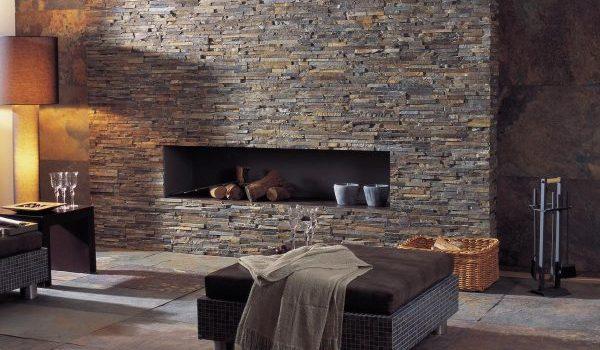 Облицовъчен камък за стени – предимства и недостатъци