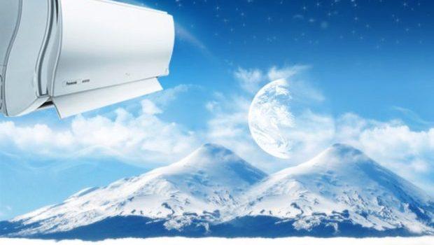 За отопление – как се ползва климатик през зимата