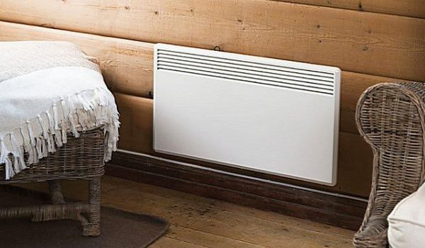 Електрически конвектор за дома – как да изберем