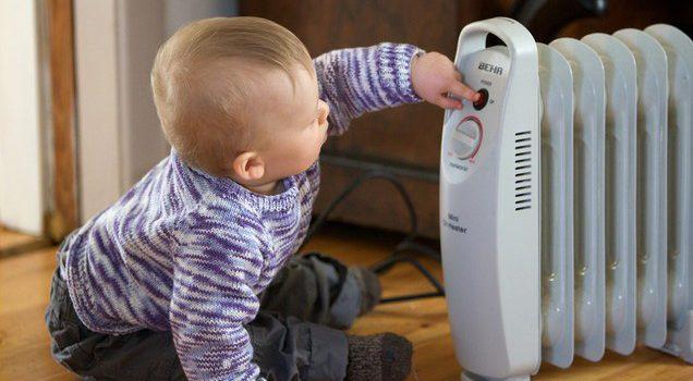 Маслен радиатор – оптималният избор за отопление