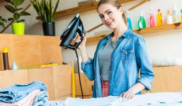 Как да гладим без ютия – топ 7 начина