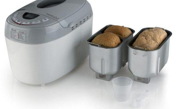 Домашна хлебопекарна – как да изберем правилно