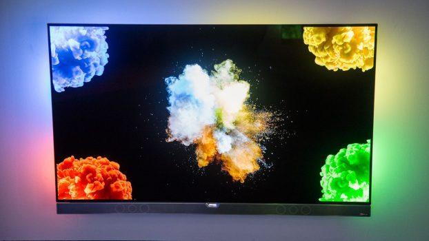 OLED-телевизори – технологията на бъдещето
