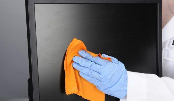 Как да почистваме екрана на телевизора