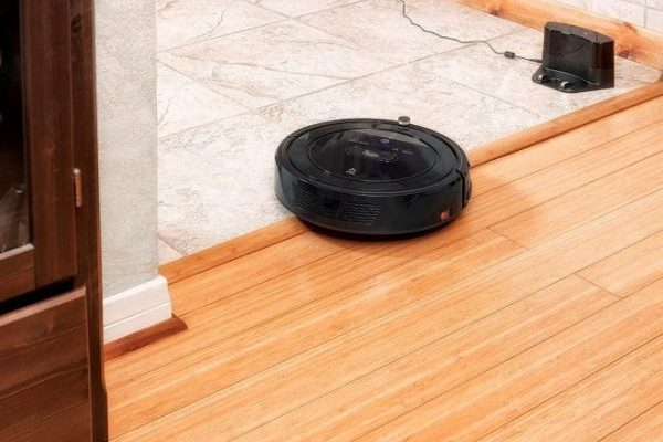 Прахосмукачка робот – на какво да обърнем внимание