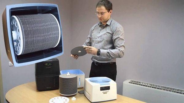Пречиствател за въздух – що за уред е това