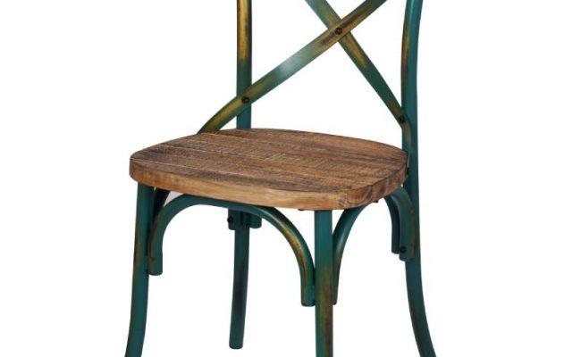3 причини да обзаведете трапезарията с метални столове