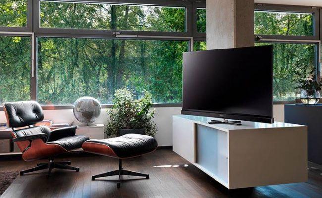 Телевизор – кое определя цената му
